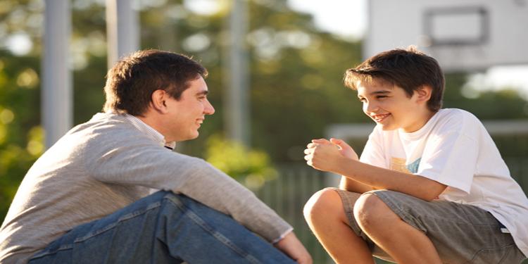 Các ông bố nhất định phải đọc: Bức tâm thư của một ông bố đến cậu con trai (p2)