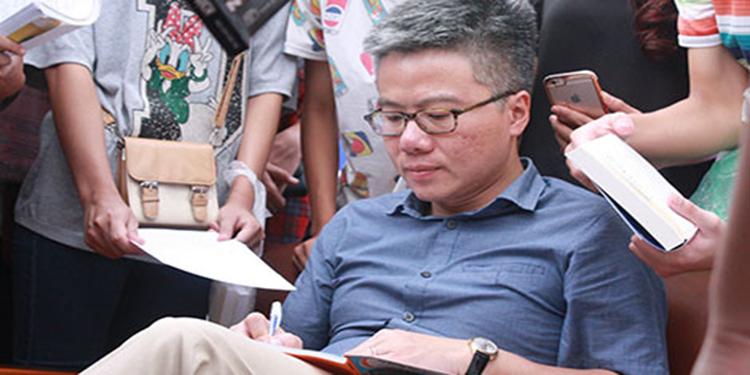Bí quyết giỏi Toán của giáo sư Ngô Bảo Châu: Không cần học nhiều
