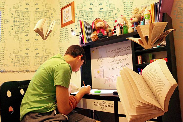 Bật mí 5 phương pháp TĂNG CAO khả năng tập trung của con trong học tập