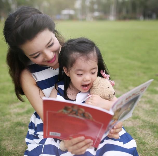 5 Bí mật của những bà mẹ có con học giỏi