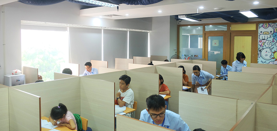 Chương trình Mục tiêu lớp 9 năm 2018 – 2019: Lộ trình ôn luyện toàn diện giúp học sinh lớp 9 vượt cấp thành công